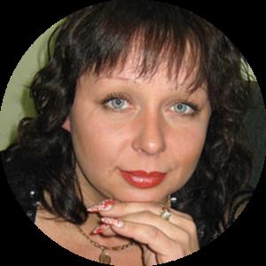 Трохинина Ирина